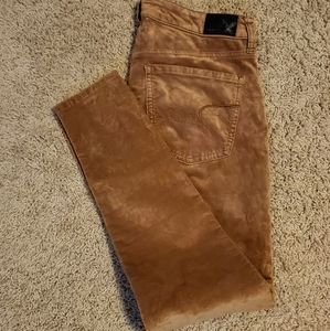 American Eagle Skinny Pants
